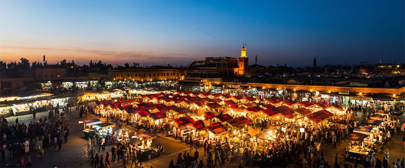 car rental Marrakech airport