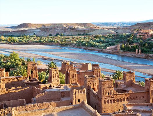 Ouarzazate tourisme