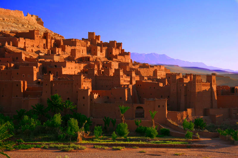 car rental Ouarzazate city