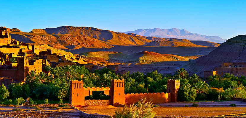 Car rental Ouarzazate Airport